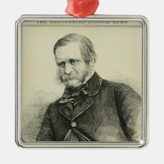 William Fox, Esq. Christmas Ornament