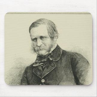 William Fox, Esq. Mouse Pad