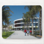 William H. Hannon Library Mousepad