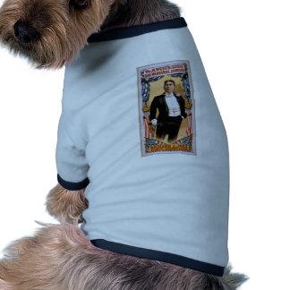 William H. West Pet Shirt