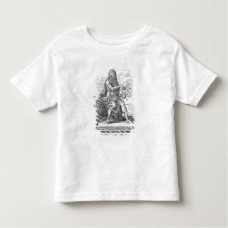 William Harvey's ' De Generatione Animalium' Toddler T-Shirt