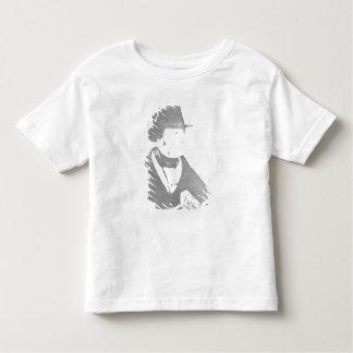William Henry Fox Talbot  1844 Toddler T-Shirt