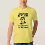 William Henry Harrison Best Month Ever Tee Shirts