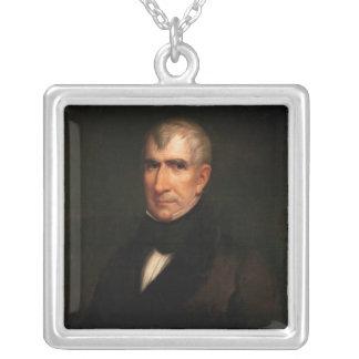 William Henry Harrison Pendants