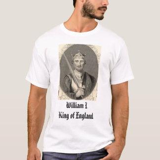 William I, William I King of England T-Shirt