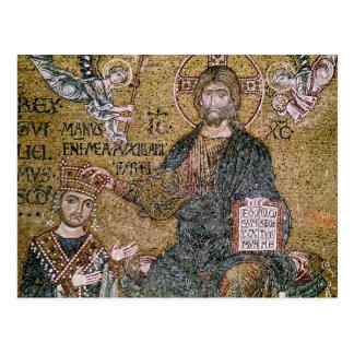 William II King of Sicily Postcard