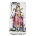 William III (1650-1702) of Orange, 1780 (coloured Barely There iPhone 6 Case