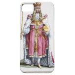 William III (1650-1702) of Orange, 1780 (coloured iPhone 5 Covers