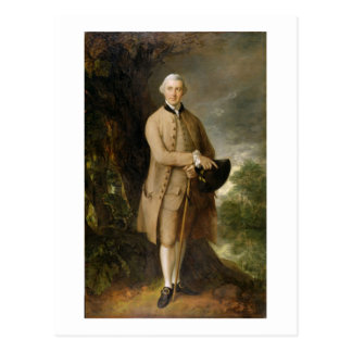 William Johnstone-Pulteney, Later 5th Baronet, c.1 Postcard