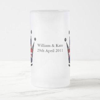 William Kate - 29th April 2011 Coffee Mugs