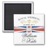 William & Kate Royal Wedding Commemorative Gift