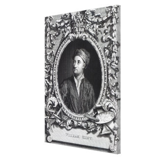 William Kent Canvas Print