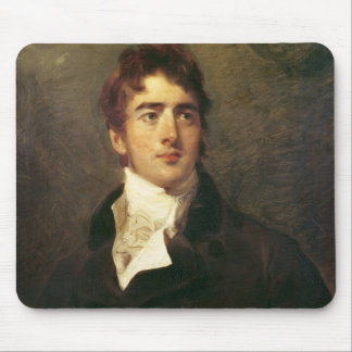 William Lamb, 2nd Viscount Melbourne Mouse Pad