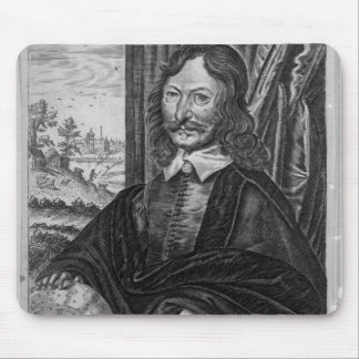 William Lilly Mouse Mat