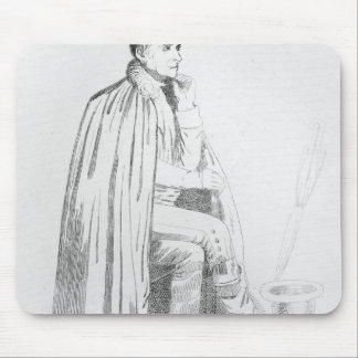 William Lisle Bowles Mouse Pad