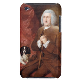 William Lowndes (1652-1724), Auditor of His Majest Barely There iPod Case