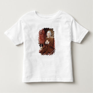 William Lowndes (1652-1724), Auditor of His Majest Toddler T-Shirt