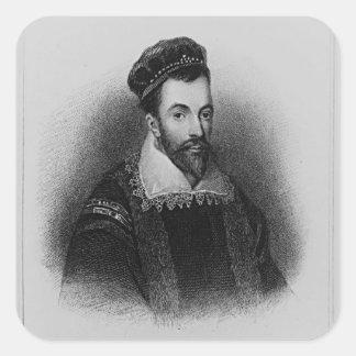 William Maitland of Lethington Stickers