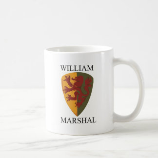 William Marshal Products Coffee Mug
