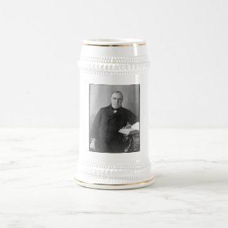 William McKinley Mug