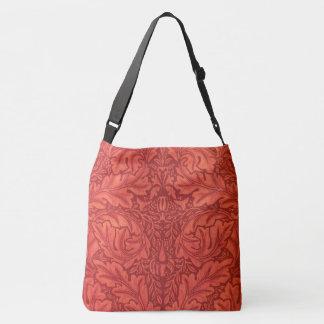 William Morris Acanthus For Velveteen Design Tote Bag