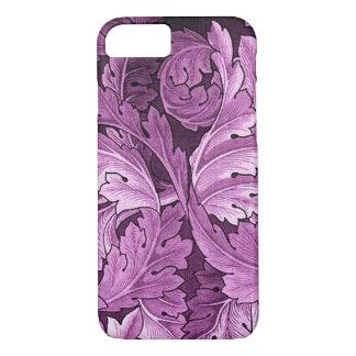 William Morris Acanthus Pattern iPhone 7 case