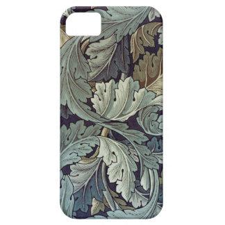 William Morris Acanthus Pattern Iphone Case