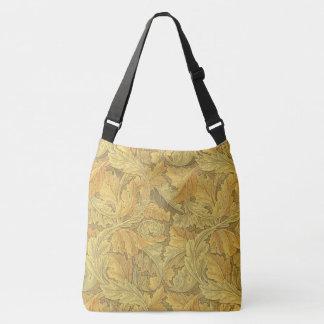 William Morris Acanthus Wallpaper Tote Bag