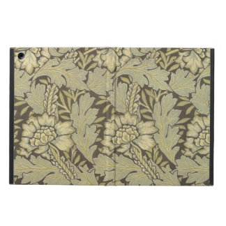 William Morris Anemone Pattern Case For iPad Air