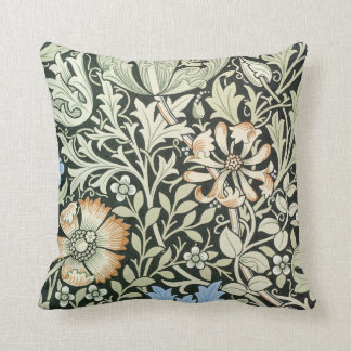 William Morris Art Cushion