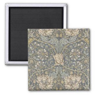 William Morris Art Magnet 12