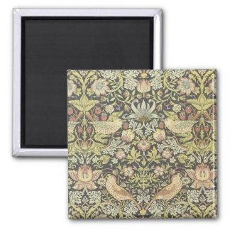 William Morris Art Magnets