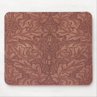 William Morris Art Mousepad