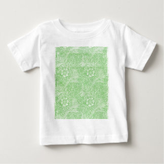 William Morris Arts and Crafts Design Baby T-Shirt