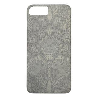 William Morris Bird and Vine Pattern iPhone 7 Plus Case