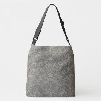 William Morris Bird and Vine Pattern Tote Bag