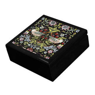 William Morris birds and flowers 2 Gift Box