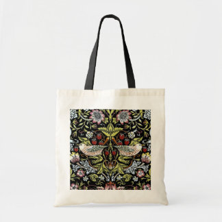William Morris birds and flowers 2 Tote Bag