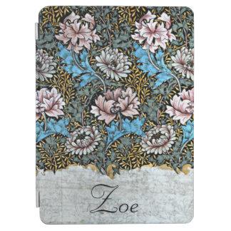 William Morris Chrysanthemums iPad Air Cover