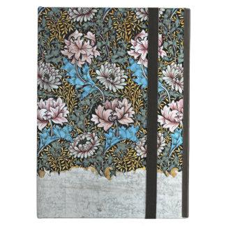 William Morris Chrysanthemums iPad Air Covers
