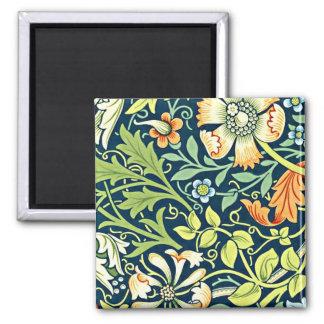 William Morris: Compton Square Magnet