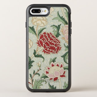 William Morris Cray Floral Pre-Raphaelite Vintage OtterBox Symmetry iPhone 8 Plus/7 Plus Case