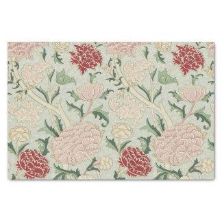 William Morris Cray Floral Pre-Raphaelite Vintage Tissue Paper