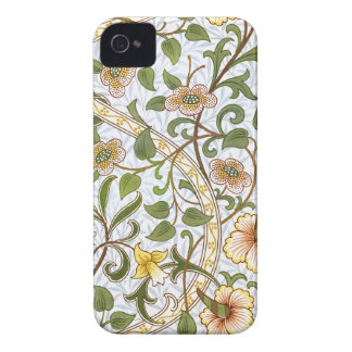 William Morris Daffodil Pattern iPhone 4 Case