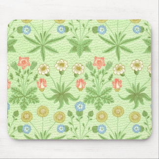 William Morris Daisy Mouse Mat