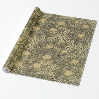 William Morris Design #12 at SusieJayne Wrapping Paper