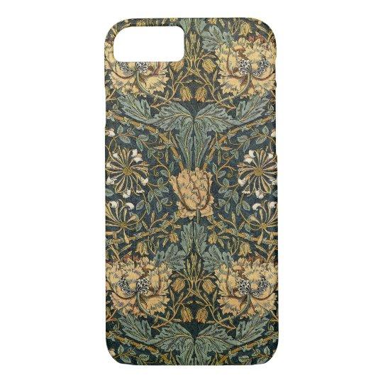 William Morris Design #7 iPhone 8/7 Case