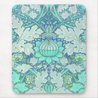 William Morris Design Mouse Mat