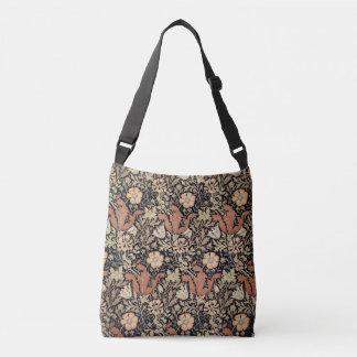 William Morris Design Tote Bag