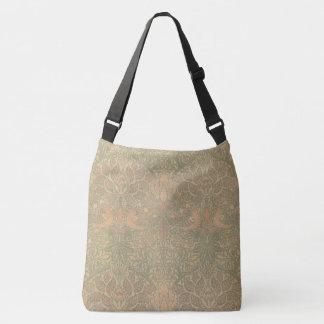 William Morris Dove and Rose Pattern Tote Bag